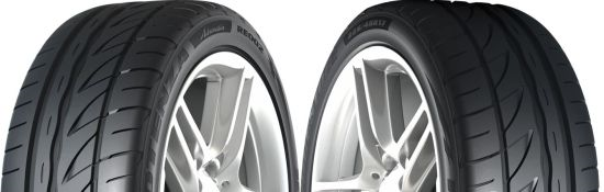 Bridgestone Protenza Adrenalin RE002