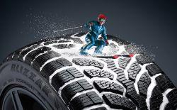 Bridgestone Blizzak Lm32 Sprawdź Testy I Opinie Oponeo