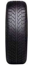Oponeo Kup Bridgestone Blizzak Lm32 22555 R17 97 H Run On Flat