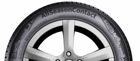 Continental AllSeasonContact