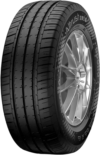 Apollo Altrust Summer 195/65 R16 104/102 T C