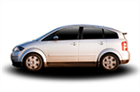 opony do Audi A2 Hatchback I