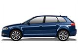 Opony Zimowe 17 Audi A3