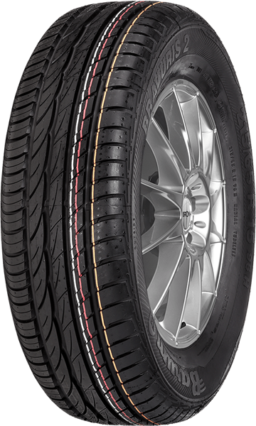 Barum Bravuris 2 185/55 R15 88 V