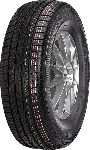 Barum Bravuris 4x4 205/70R15 96 T