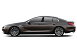 opony do BMW Seria 6 Gran Coupe F06
