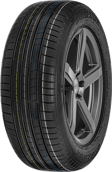 Bridgestone Alenza 001 305/40 R20 112 Y RUN ON FLAT XL, *