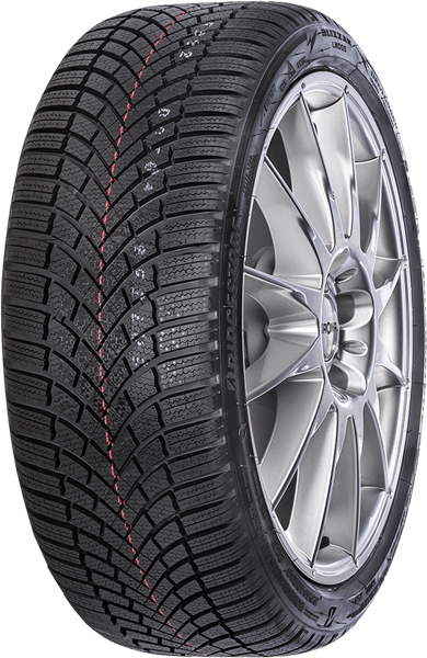 Bridgestone Blizzak LM005 DriveGuard 205/55 R16 94 V RUN ON FLAT XL