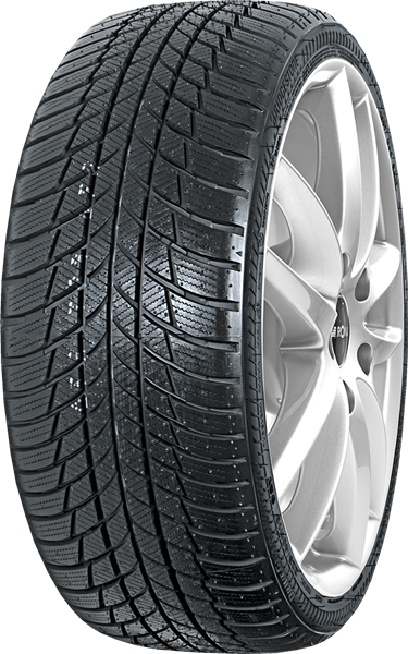 Bridgestone DriveGuard Winter 225/40 R18 92 V RUN ON FLAT XL, FR