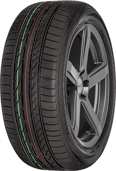 Bridgestone Dueler Sport 315/35 R20 110 W RUN ON FLAT XL, *, FR