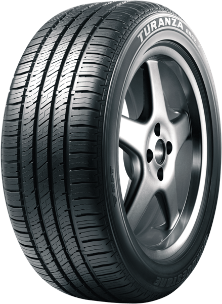 Bridgestone ER42 245/50 R18 100 W RUN ON FLAT *