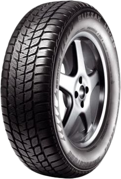 Bridgestone LM25-1 195/60 R16 89 H *, Mini