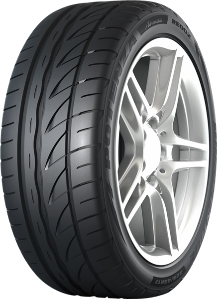 Bridgestone Potenza Adrenalin RE002 205/55 R16 91 W