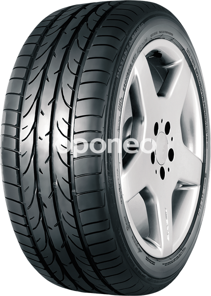 Bridgestone RE050 215/40 R17 87 V XL
