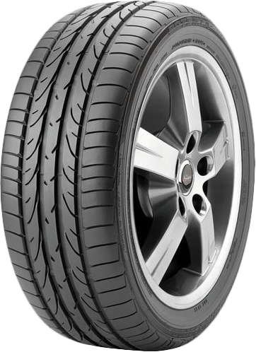 Bridgestone RE050 EXT 215/45 R17