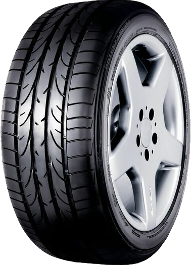 Bridgestone RE050 I 225/50 R16 92 V RUN ON FLAT *, FR