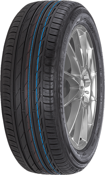 Bridgestone Turanza T001 185/50 R16 81 H VW UP