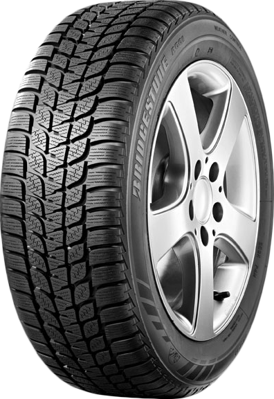Bridgestone Weather Control A001 195/55 R15 85 H