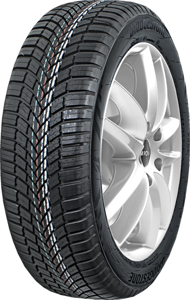 Bridgestone Weather Control A005 255/40 R19 100 V XL