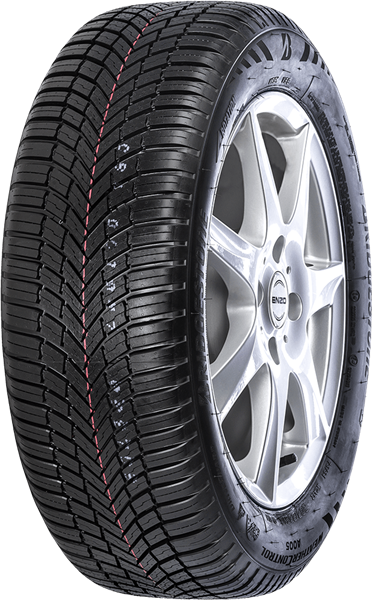 Bridgestone Weather Control A005 DriveGuard 205/55 R16 94 V RUN ON FLAT XL