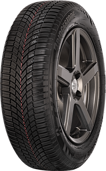 Bridgestone Weather Control A005 EVO DriveGuard 205/55 R16 94 V RUN ON FLAT XL