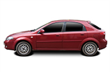 felgi do Chevrolet Lacetti Hatchback I