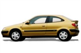 opony do Citroen Xsara Coupe I
