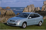 opony do Citroen Xsara Coupe II
