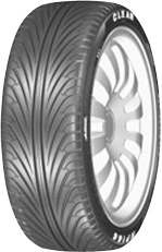 Clear HP 166 215/35 R19 85 W XL