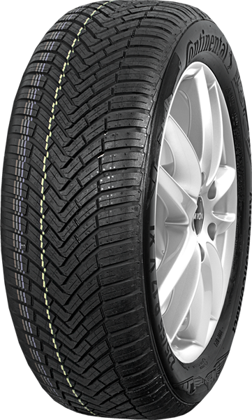 Continental AllSeasonContact 185/70 R14 88 T