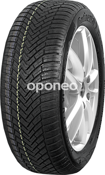 Continental AllSeasonContact 205/55 R16 94 H XL