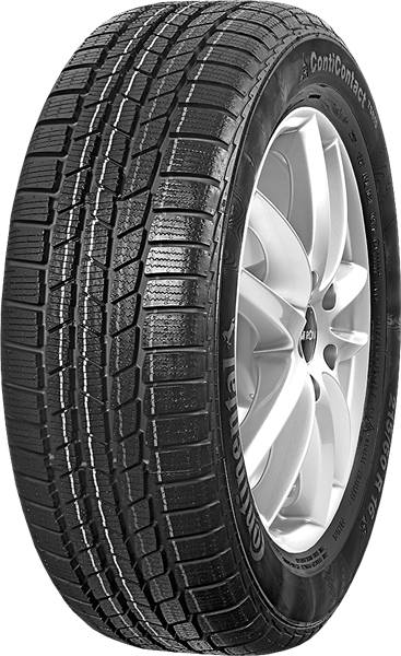 Continental ContiContact TS815 215/60 R16 95 V ContiSeal