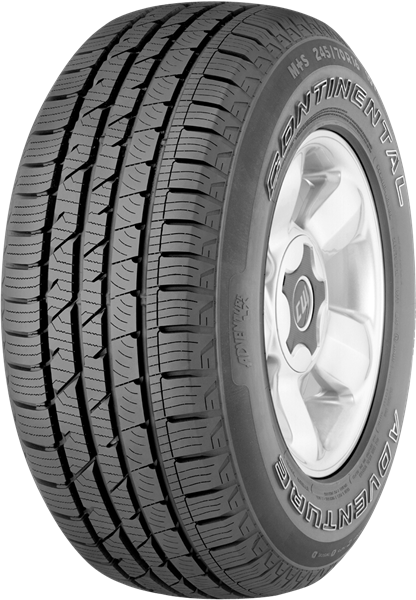 Continental ContiCrossContact LX 255/60 R18 112 T XL