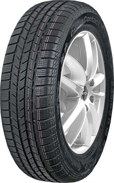 Continental ContiCrossContact Winter 235/60 R17 102 H MO