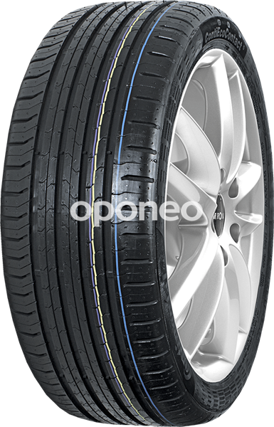Continental ContiEcoContact 5 205/55 R16 91 H