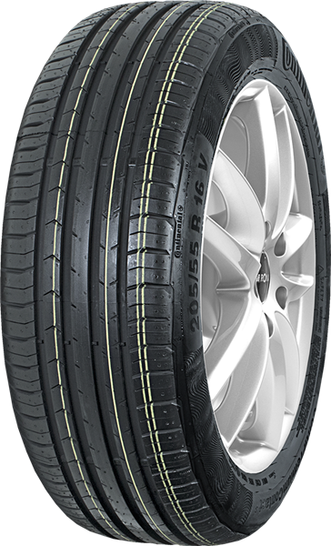 Continental ContiPremiumContact 5 205/55 R16 91 W AO
