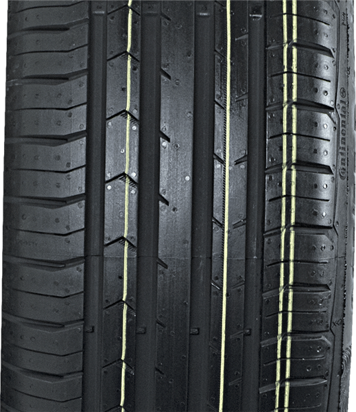 Continental ContiPremiumContact 5 195/55 R15 85 V