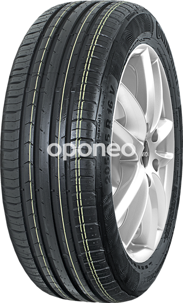 Oponeo Kup Continental Contipremiumcontact 5 19560 R15 88 H