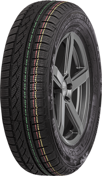Continental ContiWinterContact TS810 185/65 R15 88 T MO