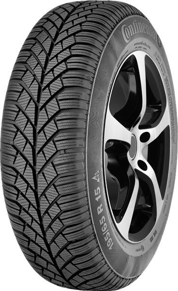 Continental ContiWinterContact TS830 185/55 R15 82 H
