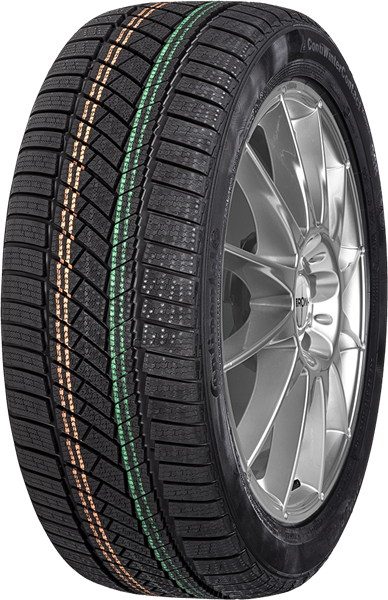 Continental ContiWinterContact TS830 P 205/55 R16 91 H AO