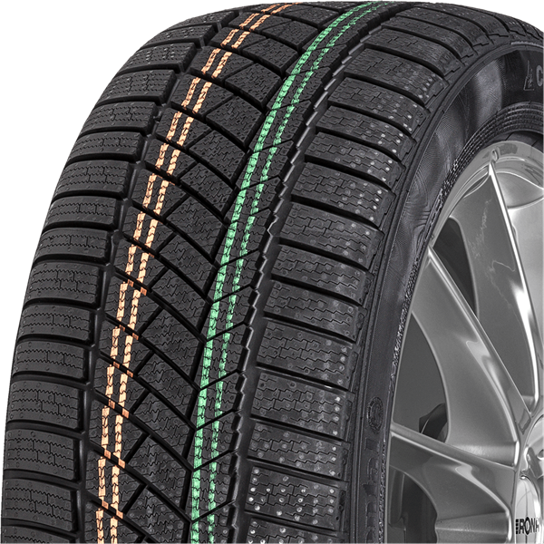 Continental ContiWinterContact TS830 P 195/65 R15 91 T MO