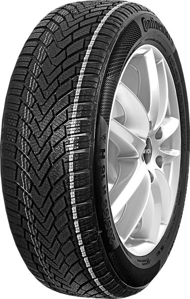 Continental ContiWinterContact TS850 205/55 R16 91 H