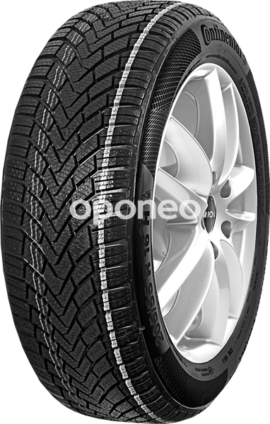 Continental ContiWinterContact TS850 205/55 R16 91 H FR