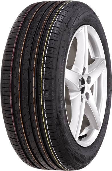 Continental EcoContact 6 215/55 R17 98 V XL