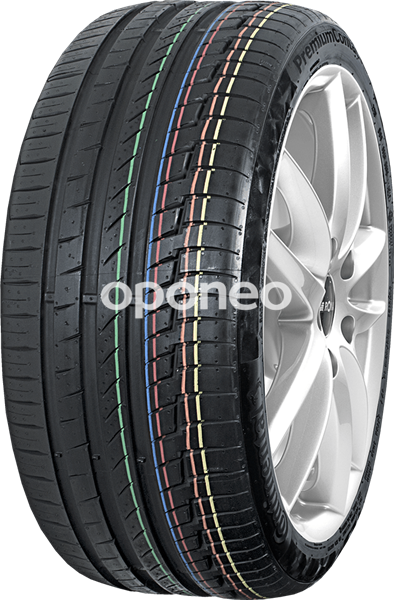 Continental PremiumContact 6 205/55 R16 91 V