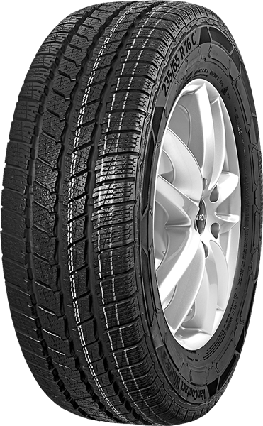 Continental VanContact Winter 215/65 R15 104/102 T C