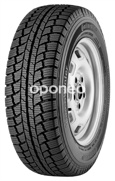 Continental VancoWinter 205/65 R16 107/105 T C