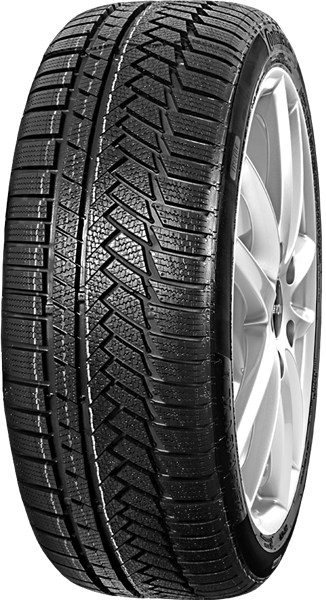 Continental WinterContact TS 850 P 225/55 R17 97 H AO
