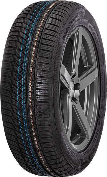 Continental WinterContact TS 850 P SUV 215/70 R16 100 T